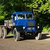1943 Austin K6 Lorry