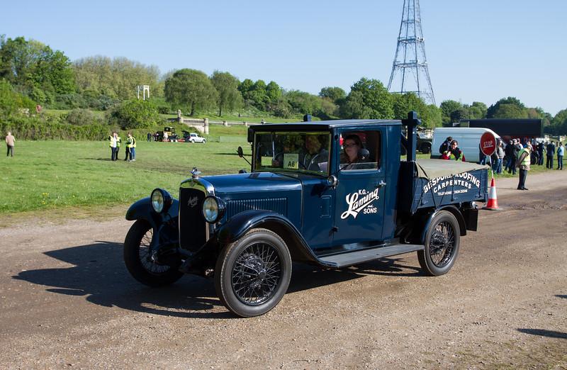 1931 Austin 16 6 Pick-up