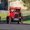 1928 Bean Flatbed Lorry