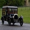 1919 Bean 11.9hp Light Van