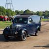 1949 Bedford 10/12 cwt Van