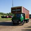 1983 Bedford TL 860 Livestock Lorry