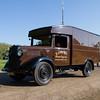 1935 Bedford W 2 Ton Van