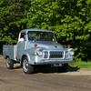 1961 Bedford JO Lorry
