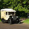 1932 Bedford W5 Fish and Chip Van