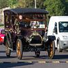 1912 Belsize 10-12hp Van