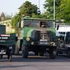 1965 Berliet Recovery Lorry