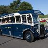 1951 Bristol LL6B Coach