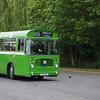 1977 Bristol LHS Single Deck Bus