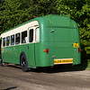 1949 Bristol L5G Single-Deck Bus