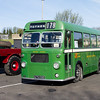 1960 Bristol SUS4A Single Deck Bus