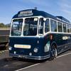 1952 Bristol LS6G Coach