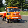 1966 Willeme BMC Dropside Lorry