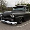1959 Chevrolet Custom Pick-up truck