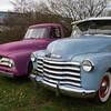 1953 Chevrolet Pick-up Truck