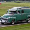 1950 Chevrolet 3800 Van