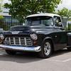 1956 Chevrolet 3100 Pick-up Truck