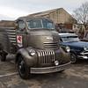 1946 Chevrolet AK series COE Truck