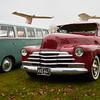 1948 Chevrolet Fleetline Coupe