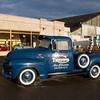1952 Chevrolet Pick-up Truck