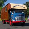 1959 Commer QX TS3 Livestock Carrier