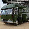 1963 Commer CA BBC Outside Broadcast Truck