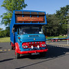 1972 Commer TS3 Cattle Lorry