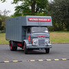 1958 Commer QX Cattle Lorry