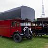 1934 Commer Raider Van