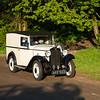 1934 Commer 80cwt Van