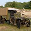 1919 Crossley RAF 25/30 Tender