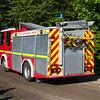 1996 Dennis Sabre Fire Engine