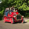 1916 Dennis N type Fire engine