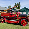 1916 Dennis Fire Engine 'N' Type