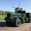 1943 Diamond T Military Lorry