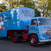 1963 ERF Unit and Trailer