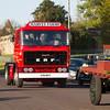 1979 ERF B Series Tractor Unit