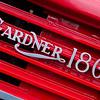 1972 ERF Gardner Flatbed Lorry