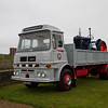 1969 ERF LV54G Dropside Lorry