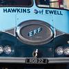 1959 ERF 66GX