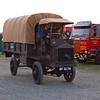 1917 FWD Model B Military Lorry