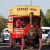 1929 Forden 5 6 Ton HH Steam Wagon