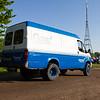 1988 Ford Transit County 4x4 Van