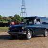 1967 Ford Anglia 307E Van