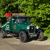 1929 Ford Model AA Recovery Lorry
