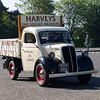 1957 Fordson Thames Van