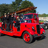 1937 Fordson Fire Engine