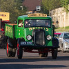 1937 Fordson BBE Lorry