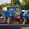 1940 Fordson WOT 2 Lorry
