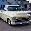 1957 GMC Pickup Truck